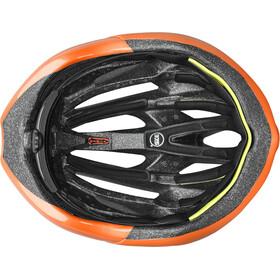 Mavic Cosmic Pro Helm Heren, red-orange